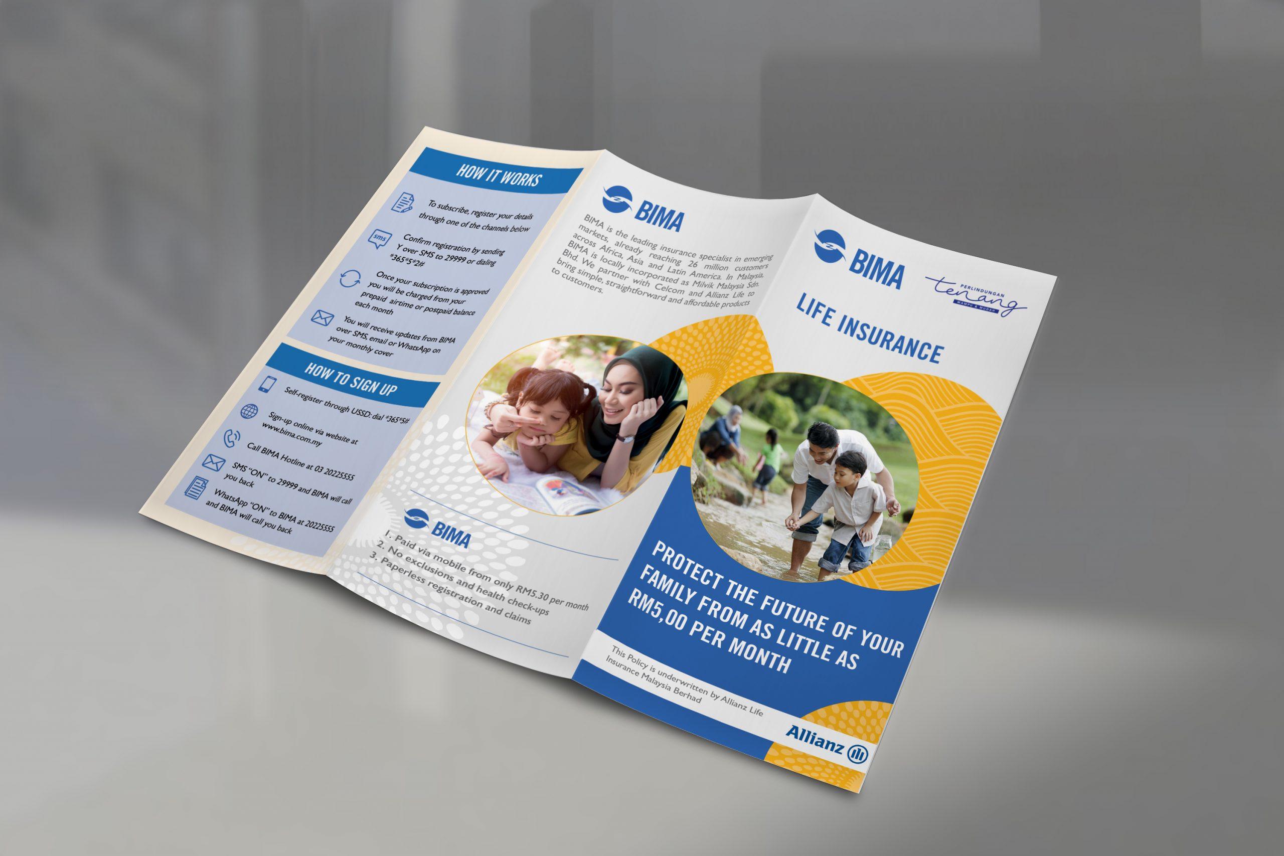Leaflet for Sri Lanka